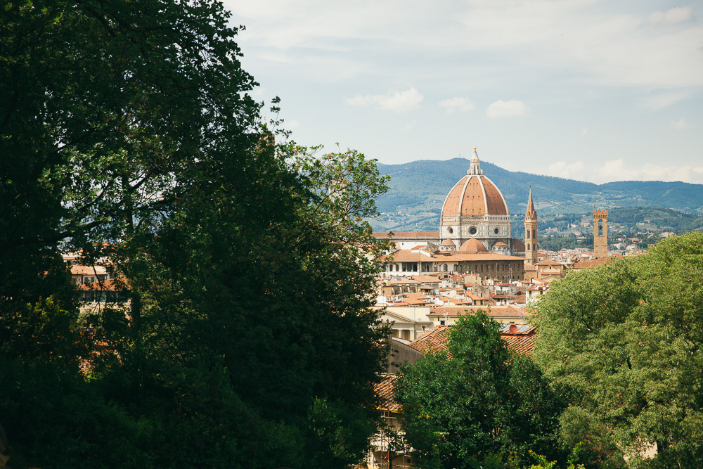 Wedding photographer in Florence,Italy